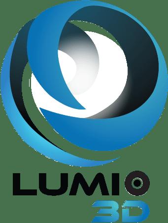 LUMIO 3D HIGH FIDELITY 3-D SCANNING